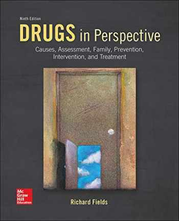 9780078028656-0078028655-Drugs in Perspective: Causes, Assessment, Family, Prevention, Intervention, and Treatment (B&b Health)
