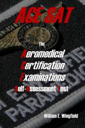9780615191249-061519124X-The Aeromedical Certification Examinations Self-Assessment Test
