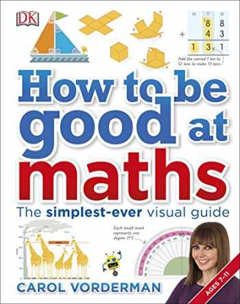 9780241185988-024118598X-How to be Good at Maths