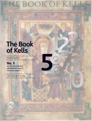9780500600221-0500600228-Book of Kells (60th Anniversary)