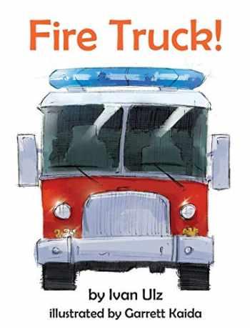 9780989623100-0989623106-Fire Truck!