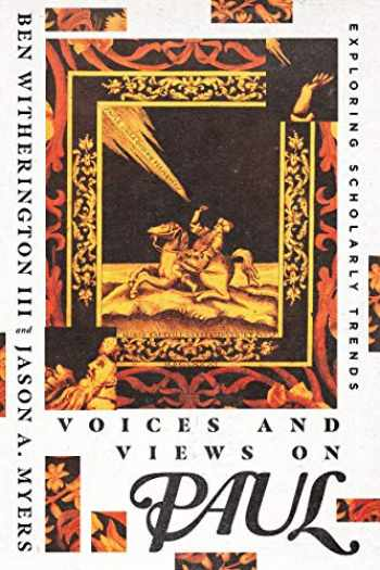 9780830852314-083085231X-Voices and Views on Paul: Exploring Scholarly Trends