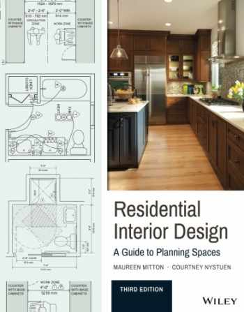 9781119013976-1119013976-Residential Interior Design: A Guide To Planning Spaces