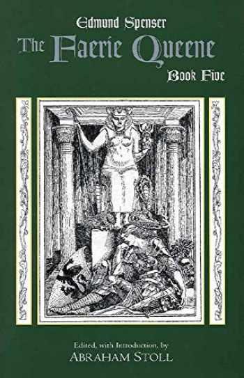 9780872208018-087220801X-The Faerie Queene, Book 5 (Bk. 5)