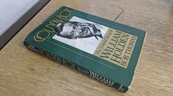 9780312336974-0312336977-Golden Boy: The Untold Story of William Holden