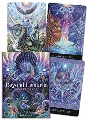 9780738766645-073876664X-Beyond Lemuria Oracle Cards