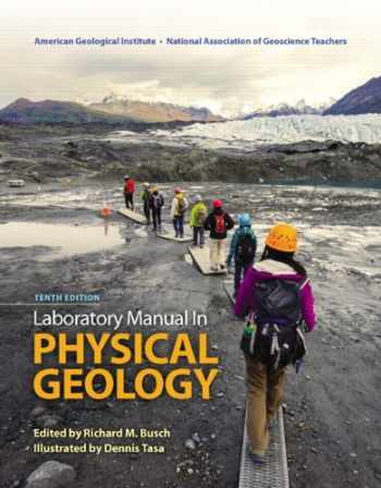 9780321944528-0321944526-Laboratory Manual in Physical Geology Plus Mastering Geology with eText -- Access Card Package (10th Edition)