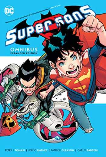 9781779506665-177950666X-Super Sons Omnibus Expanded Edition