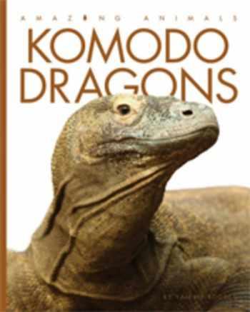 9780898127898-0898127890-Amazing Animals: Komodo Dragons