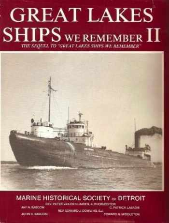 9780912514253-0912514256-Great Lakes Ships We Remember II