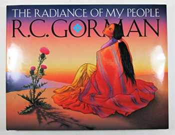 9780963327109-0963327100-The Radiance of My People (Native American Navajo Artist)