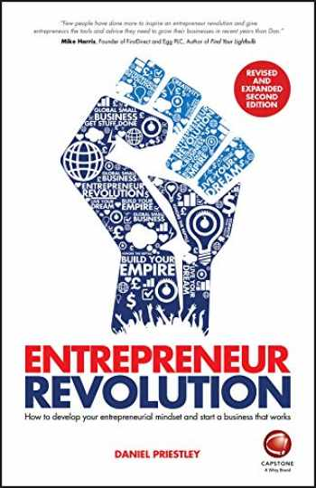 9780857087829-0857087827-Entrepreneur Revolution: How to Develop your Entrepreneurial Mindset and Start a Business that Works