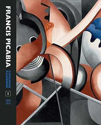9780300208283-0300208286-Francis Picabia Catalogue Raisonné: Volume I (Mercatorfonds)