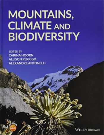 9781119159872-1119159873-Mountains, Climate and Biodiversity