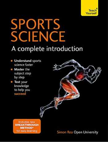 9781473614895-1473614899-Sports Science: A Complete Introduction: Teach Yourself
