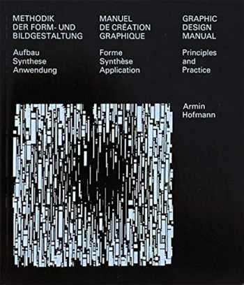 9783721210064-3721210069-Manuel de Création Graphique: Forme. Synthèse. Application. Trilingue français, anglais, allemand (NIGGLI EDITIONS) (Multilingual Edition)