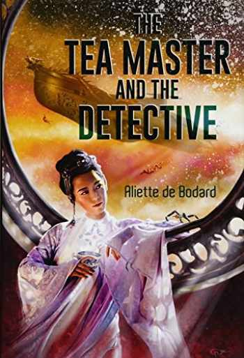 9781596068643-1596068647-The Tea Master and the Detective