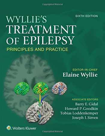 9781451191523-1451191529-Wyllie's Treatment of Epilepsy: Principles and Practice