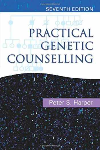 9780340990698-0340990694-Practical Genetic Counseling