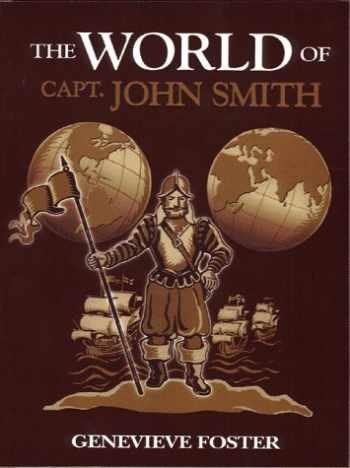 9781893103009-1893103005-The World of Captain John Smith
