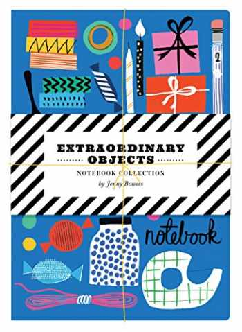 9781452137315-1452137315-Extraordinary Objects Notebook Collection