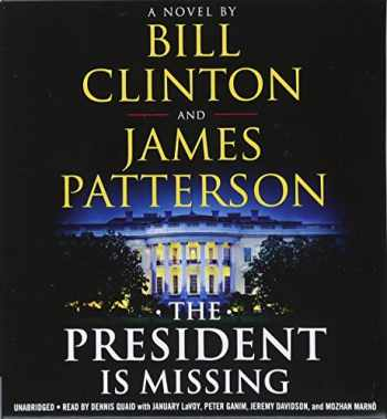 9781478998884-1478998881-The President Is Missing: A Novel