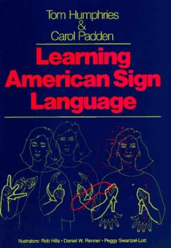American Sign Language Dictionary | Rent 9780062716088 ... |Sign Language Rent