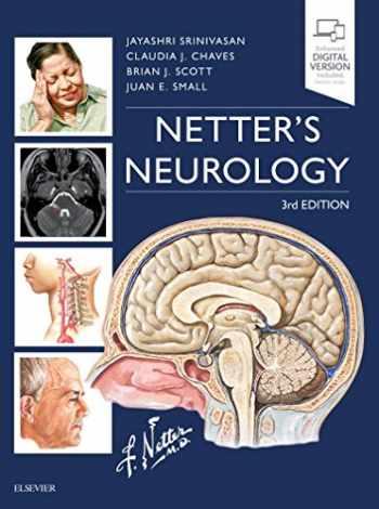 9780323554763-0323554768-Netter's Neurology (Netter Clinical Science)
