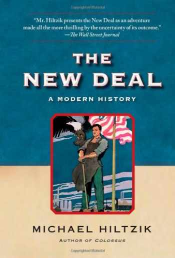 9781439154496-143915449X-The New Deal
