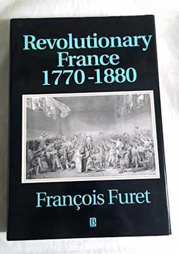 9780631170297-0631170294-Revolutionary France 1770-1880 (History of France)