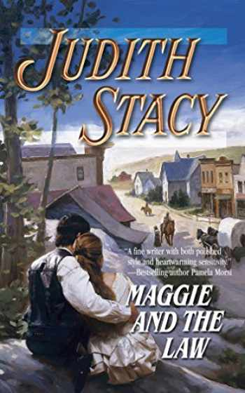 9780373292981-0373292988-Maggie and the Law