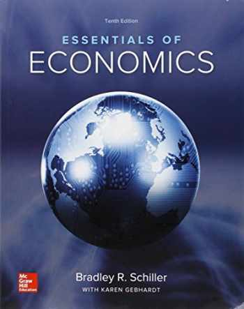 9781259696008-1259696006-Essentials of Economics with Connect