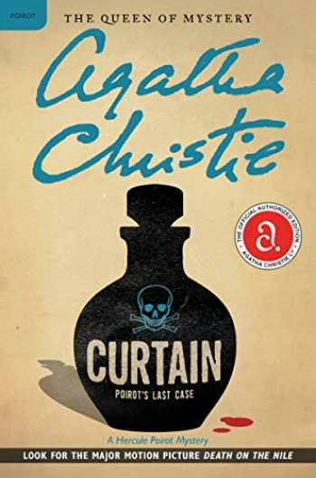 9780062074096-0062074091-Curtain: Poirot's Last Case: A Hercule Poirot Mystery (Hercule Poirot Mysteries)