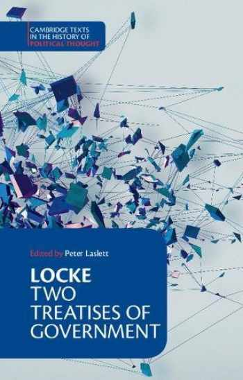 9780521354486-052135448X-Locke: Two Treatises of Government Student edition (Cambridge Texts in the History of Political Thought)
