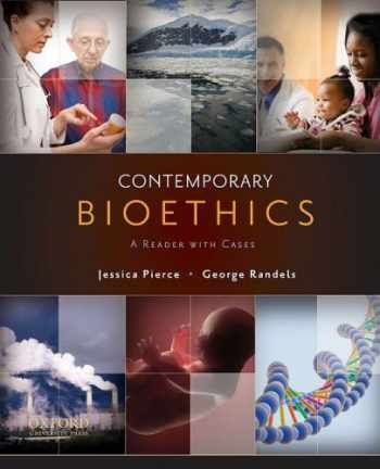 9780195313826-0195313828-Contemporary Bioethics: A Reader with Cases