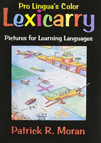 9780866473712-0866473718-Lexicarry: Pictures for Learning Languages, revised 3rd Edition