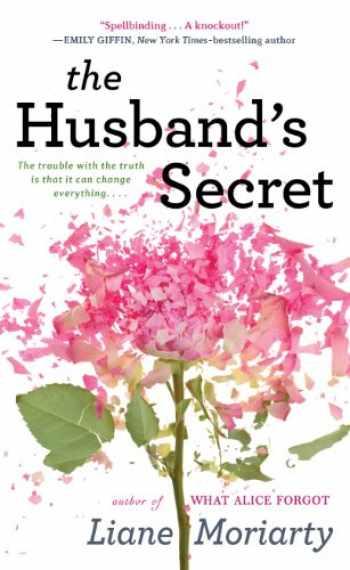 9781410463524-1410463524-The Husbands Secret (Thorndike Press Large Print Core)