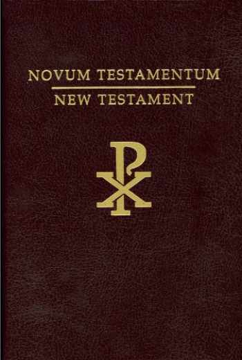 9781930278653-1930278659-New Testament English/Latin Rheims Version