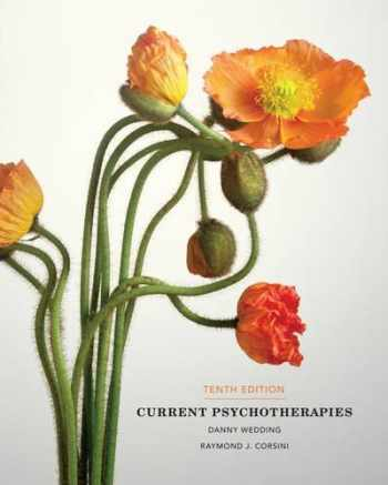 9781285083711-1285083717-Current Psychotherapies