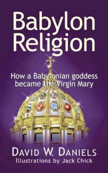 9780758906311-0758906315-Babylon Religion