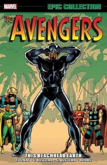 9781302921972-1302921975-Avengers Epic Collection: This Beachhead Earth