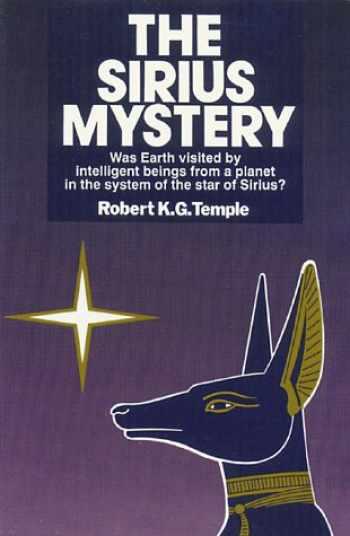 9780892811632-0892811633-The Sirius Mystery