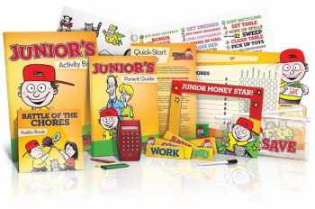 9781937077051-1937077055-Financial Peace Junior