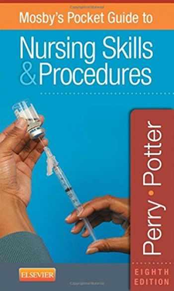 9780323187411-0323187412-Mosby's Pocket Guide to Nursing Skills & Procedures (Nursing Pocket Guides)