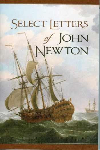 9781848711402-1848711409-Select Letters of John Newton