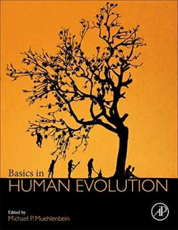 9780128026526-0128026529-Basics in Human Evolution