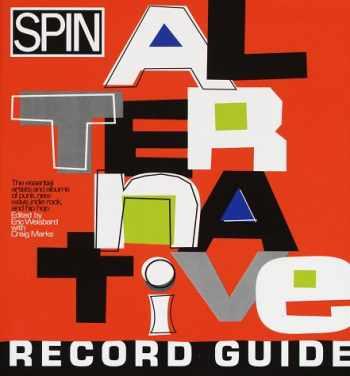 9780679755746-0679755748-Spin Alternative Record Guide