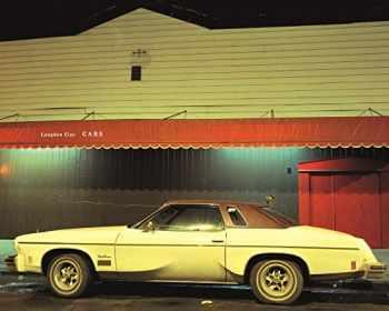 9783958291713-3958291716-Langdon Clay: Cars: New York City, 1974–1976