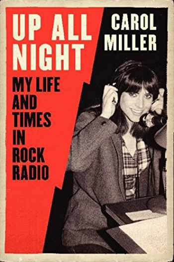 9780061845246-0061845248-Up All Night: My Life and Times in Rock Radio