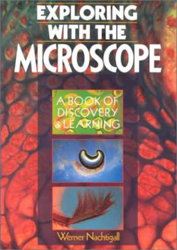 9780806908663-0806908661-Exploring With the Microscope: A Book of Discovery & Learning